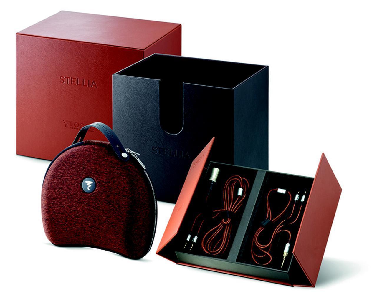 画像2: フランス、FOCALのハイエンドヘッドフォン第5弾「STELLIA(ステリア)」が、4月末日頃に発売される。密閉型で、価格は¥330,000を予定
