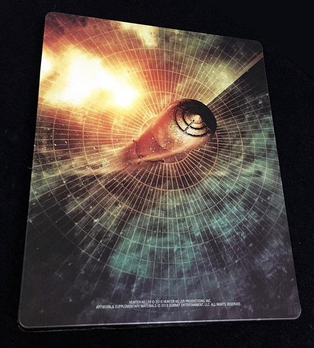 画像2: SteelBook Limited Eition