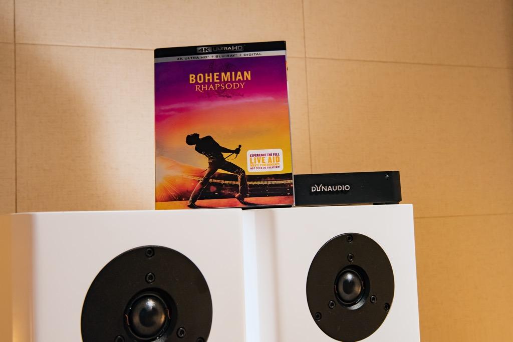 画像6: 最新ハードで楽しみ尽くす「ボヘミアン・ラプソディ」⑦選【ELAC】【JBL】【ELIPSON】【CHORD】【STIRING BROADCAST】【DYNAUDIO】【DENON】