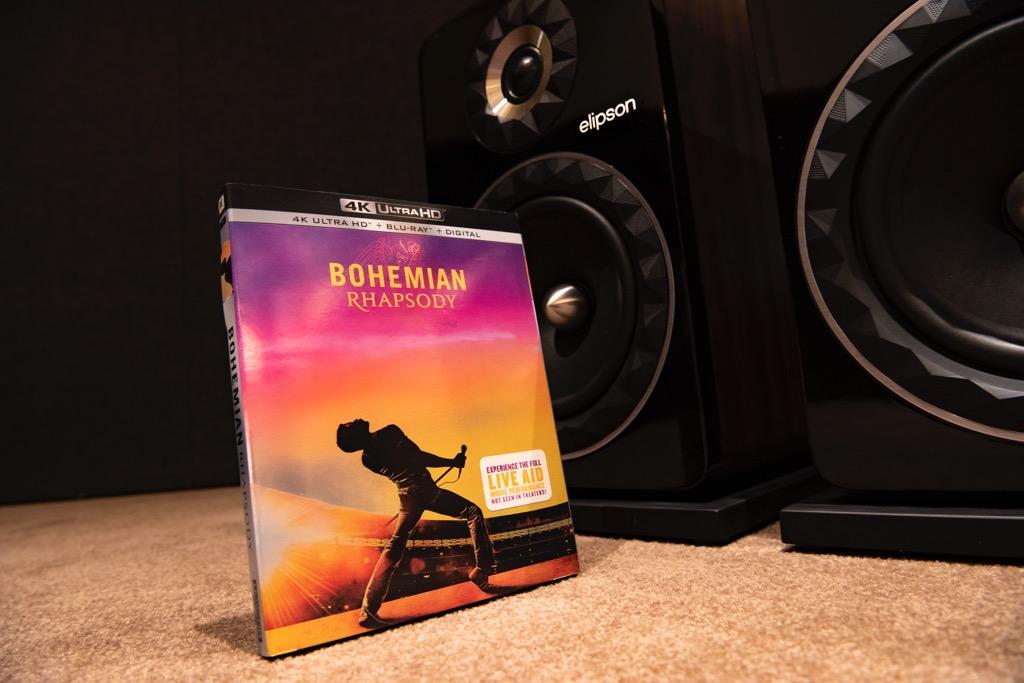 画像3: 最新ハードで楽しみ尽くす「ボヘミアン・ラプソディ」⑦選【ELAC】【JBL】【ELIPSON】【CHORD】【STIRING BROADCAST】【DYNAUDIO】【DENON】