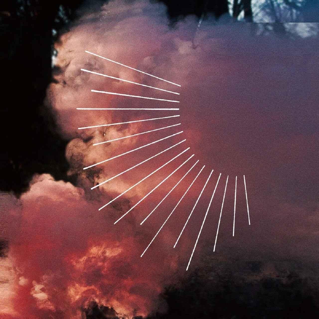 画像: ANGELS / THE NOVEMBERS