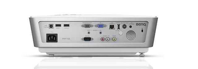 画像: BenQ、5500ルーメンクラスの高輝度ビジネス用途DLPプロジェクター「SU765」を4/19に発売。文教からデジタルサイネージまで多彩に使える