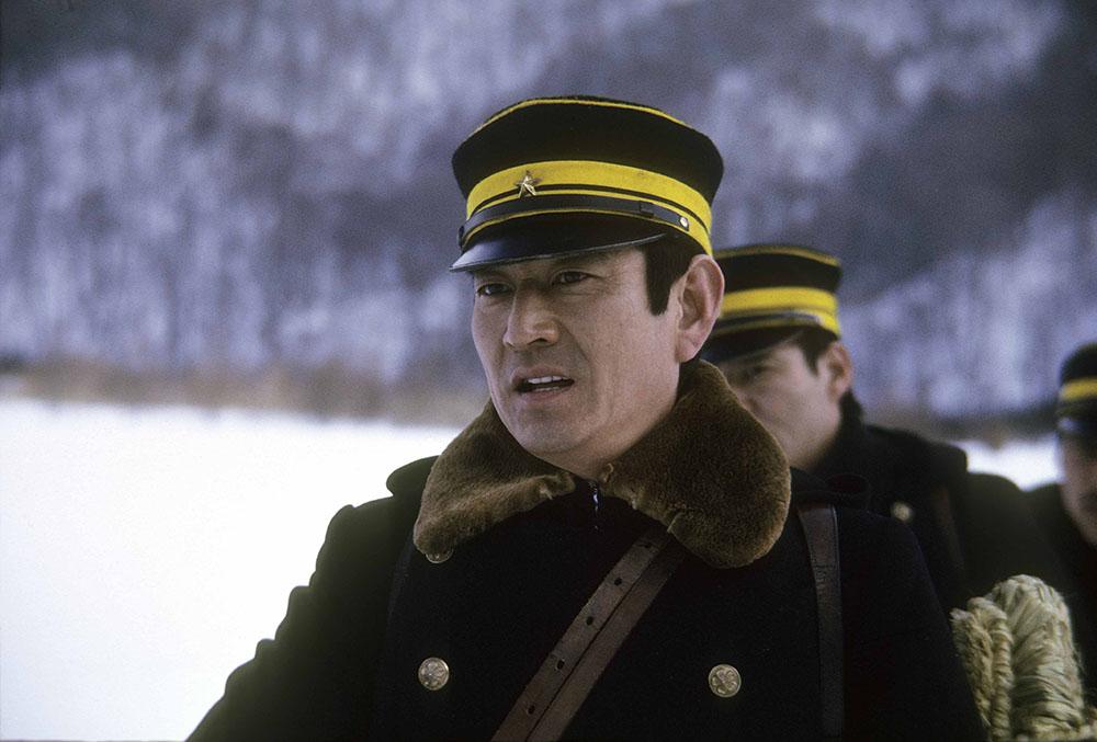 画像: 日本映画+時代劇 4Kにて2019年以降放送予定 (C)1977 橋本プロダクション・東宝・シナノ企画