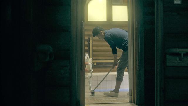 画像2: 【コレミヨ映画館vol.23】『老人ファーム』 新人兄弟チームによる意欲みなぎる人生ドラマ。居場所を無くし、下降してゆくリアルな青春!