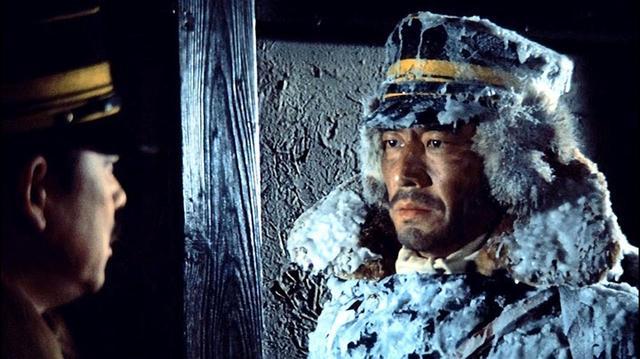 画像1: 日本映画+時代劇 4Kにて2019年以降放送予定 (C)1977 橋本プロダクション・東宝・シナノ企画