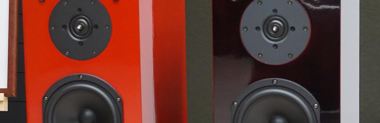 画像: クリプトンの「漆の奏で」第二回が開催された。山本浩司さんセレクションによるハイレゾ&SACDで、「KX-0.5UR/UB」の実力を堪能! - Stereo Sound ONLINE