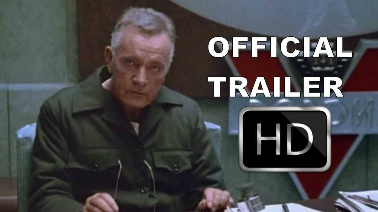 画像: Nineteen Eighty-Four - Official Trailer [HD] www.youtube.com