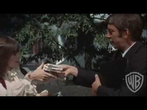 画像: Klute - Original Theatrical Trailer www.youtube.com