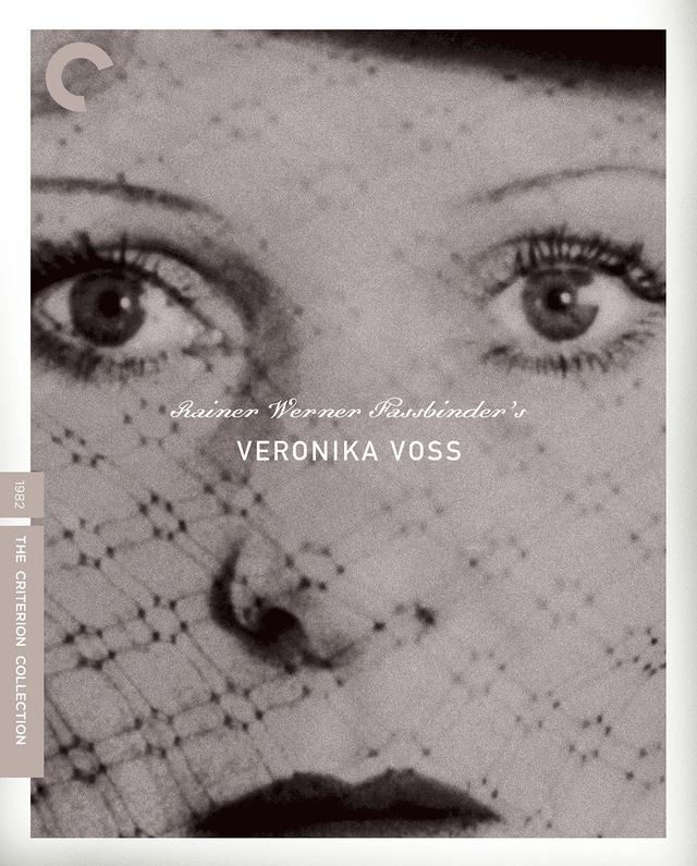画像3: ライナー・ヴェルナー・ファスビンダー監督作 西ドイツ三部作『マリア・ブラウンの結婚』『ベロニカ・フォスのあこがれ』『ローラ』【クライテリオンNEWリリース】