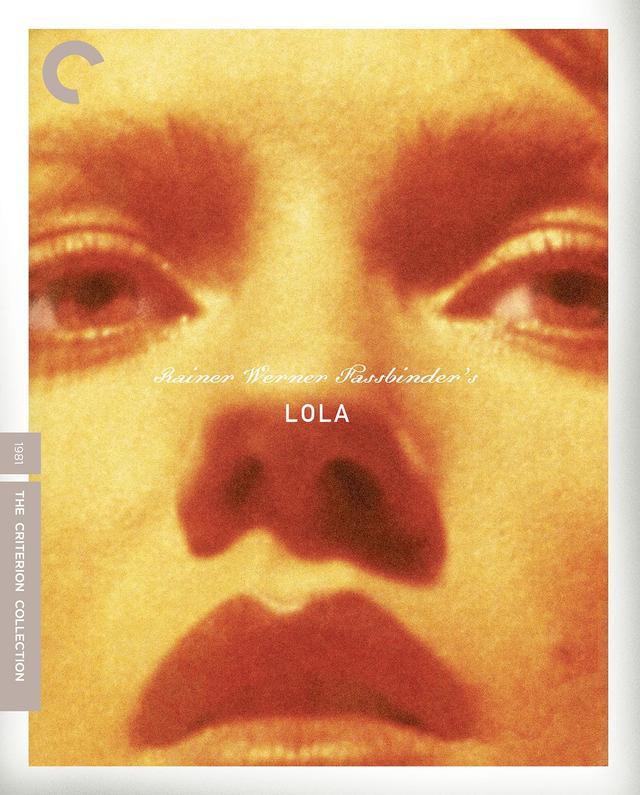 画像4: ライナー・ヴェルナー・ファスビンダー監督作 西ドイツ三部作『マリア・ブラウンの結婚』『ベロニカ・フォスのあこがれ』『ローラ』【クライテリオンNEWリリース】