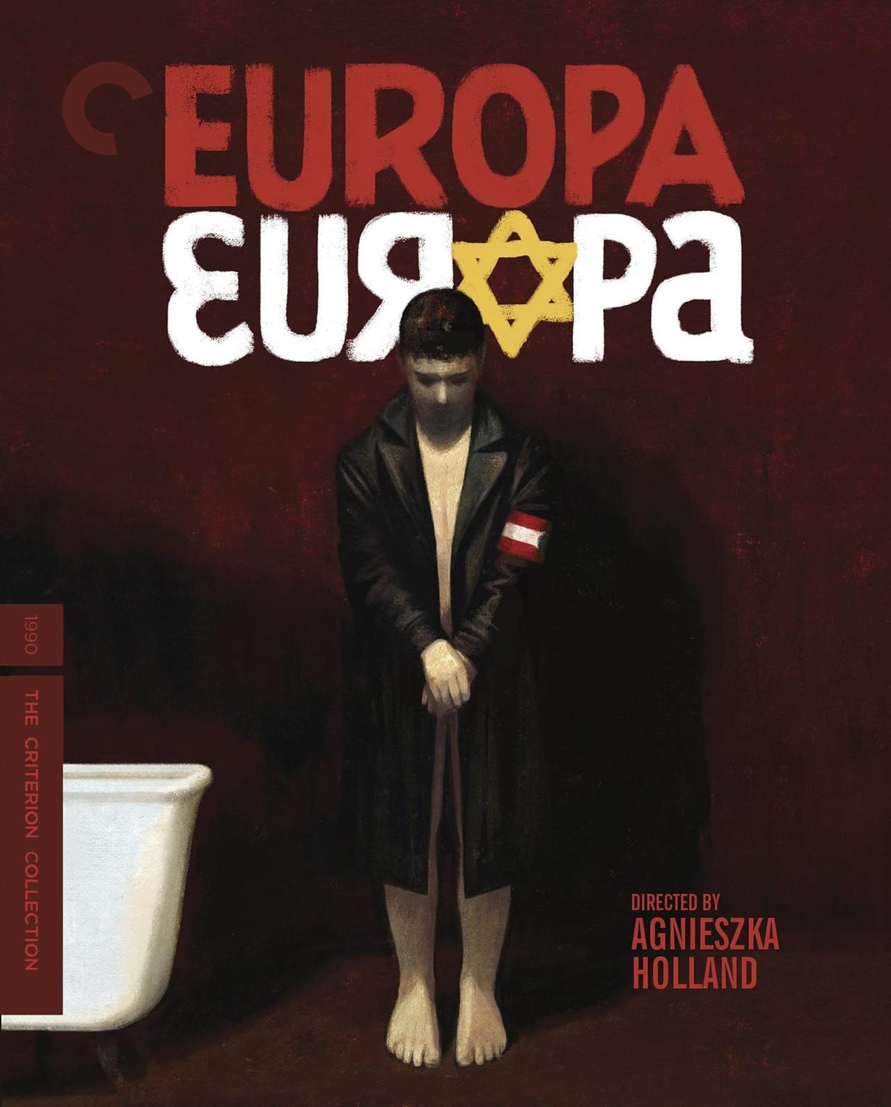 画像: アグニェシュカ・ホラン監督作『僕を愛したふたつの国/ヨーロッパ ヨーロッパ』【クライテリオンNEWリリース】