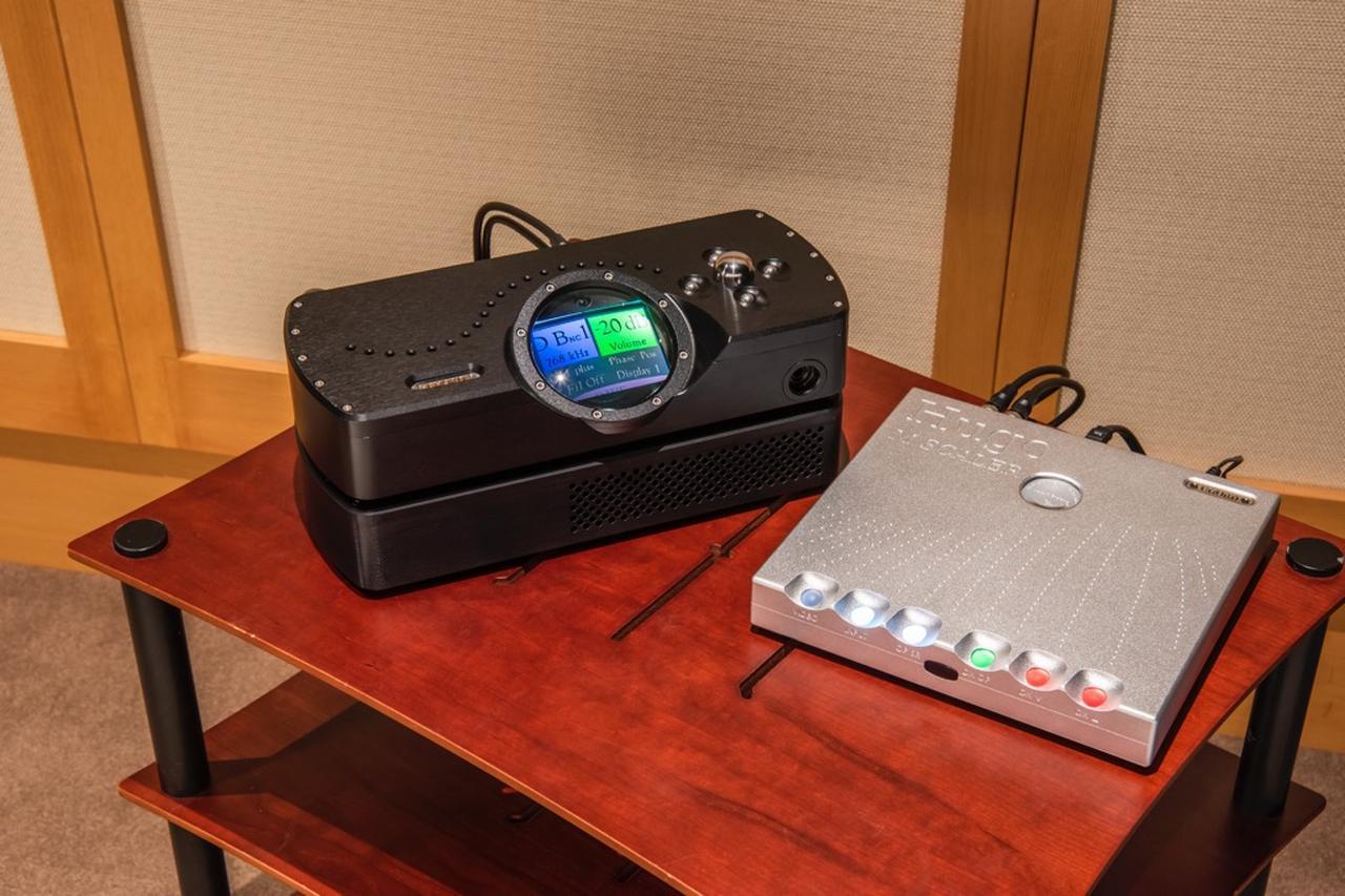 画像: 『ボヘミアン・ラプソディ』特集④ コードの最新主力機で超高品位2ch再生を追求<未体験の生々しさに落涙> - Stereo Sound ONLINE