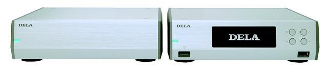 画像3: DELAミュージックサーバーを自宅で使ってみた①
