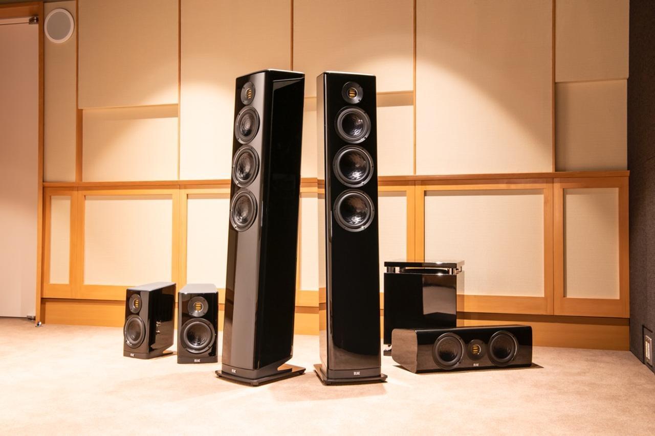 画像: 『ボヘミアン・ラプソディ』 特集① エラックVELA400LINEで5.1 再生<興奮を誘う緻密な描写力> - Stereo Sound ONLINE