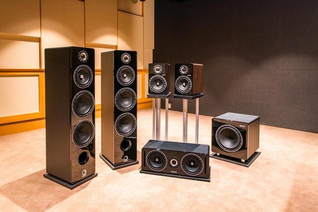 画像: 『ボヘミアン・ラプソディ』特集③ 仏エリプソンの5.1chスピーカーに仰天<強烈な音圧で臨場感抜群> - Stereo Sound ONLINE