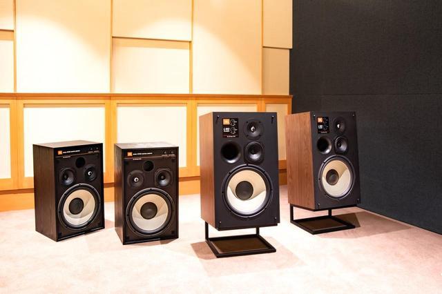 画像: 『ボヘミアン・ラプソディ』特集② JBLの30cmウーファー搭載機で聴く<ライヴ・エイドの熱狂> - Stereo Sound ONLINE