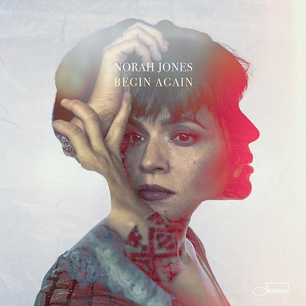 画像: Begin Again/ノラ・ジョーンズ