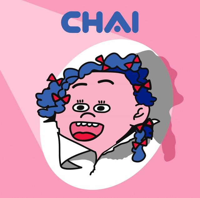 画像: PUNK / CHAI