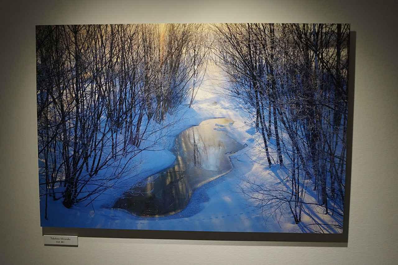 画像: ハイレゾモードで撮影された宮武健仁氏の作品