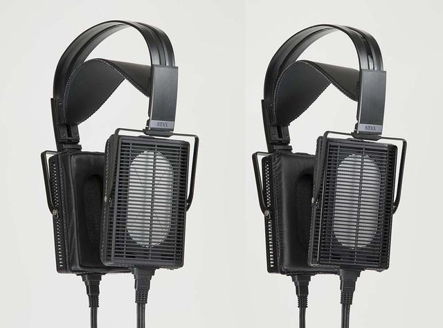 画像: 写真左が「SR-L700 MK2」(¥148,000、税別)で、右は「SR-L500 MK2」(¥75,000、税別)