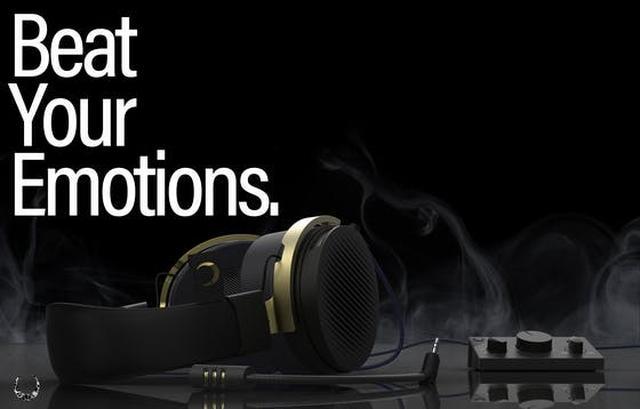 画像: オンキヨーが挑戦!SHIDO ゲーミングヘッドセット・USBコントロールアンプ