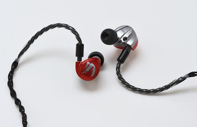 画像: Astell&Kern / JH Audio Diana オープン価格 (直販価格9万4,980円前後)