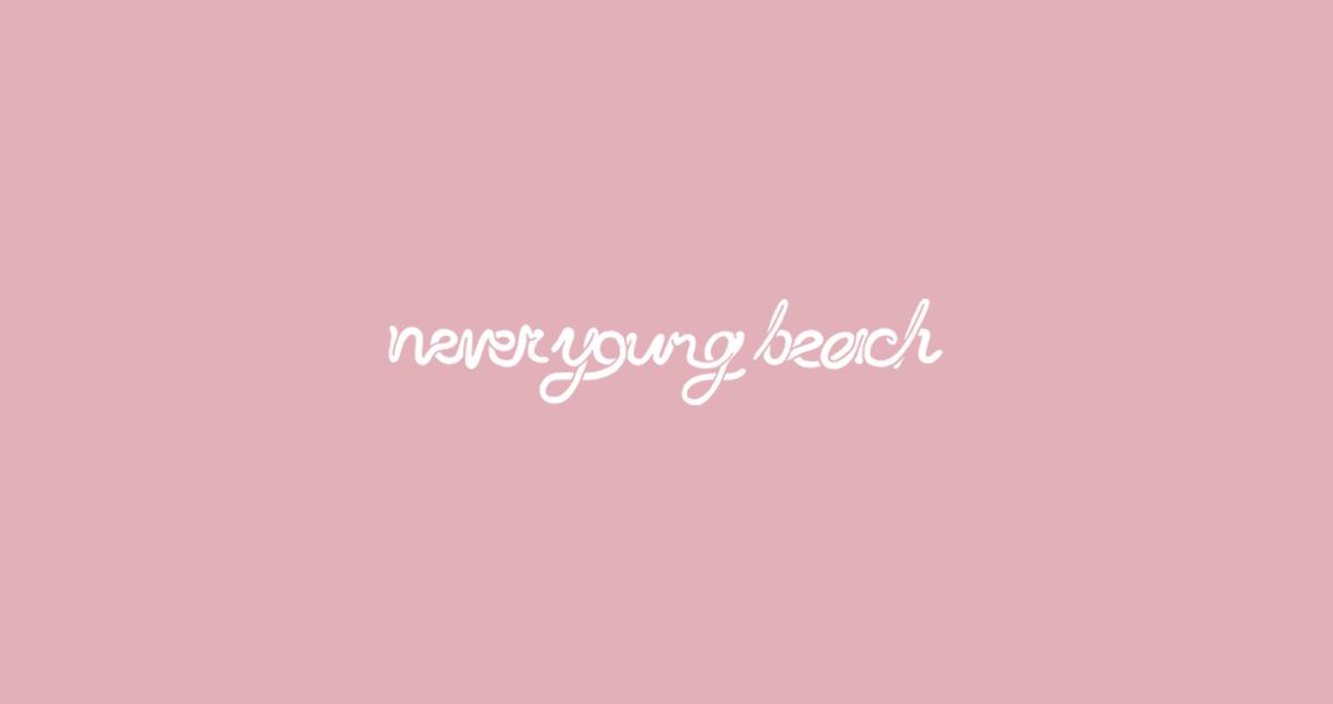 画像: never young beach