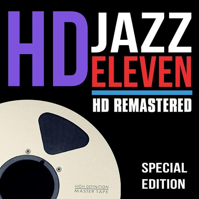画像: HD Jazz Volume 11/Various Artists