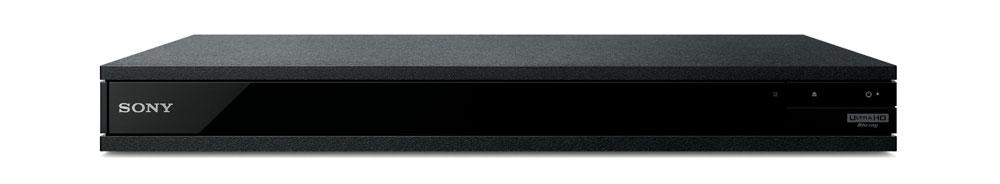 画像: 4K UHD Blu-rayプレーヤーの新製品「UBP-X800M2」