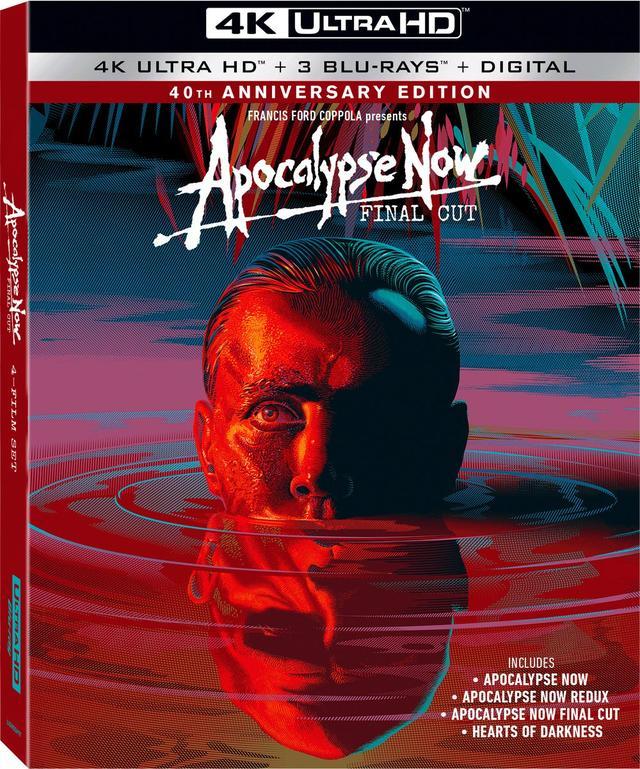 画像: 平成最後のNEWSはコチラ!4Kで蘇る『地獄の黙示録』40周年記念版【海外盤Blu-ray発売情報】