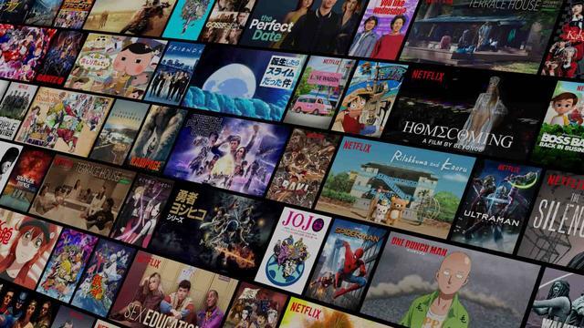 画像: Netflix