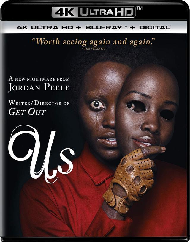 画像1: 『ゲット・アウト』監督最新メガヒット・ホラー『Us』【海外盤Blu-ray発売情報】