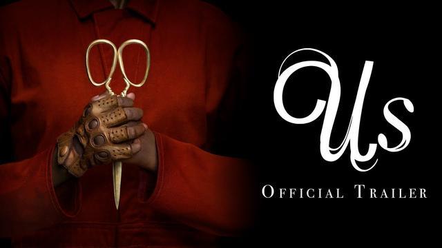 画像: Us - Official Trailer [HD] www.youtube.com