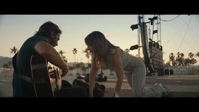 "画像: ""A Star is Born"" Invites Moviegoers to a Special Encore Engagement ... www.youtube.com"