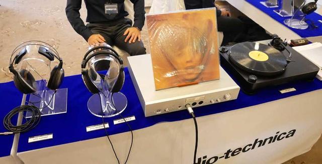 画像: 【春のヘッドフォン祭り2019リポート】 「クリエイティブメディア」「伊藤屋国際」「オーディオテクニカ」 - Stereo Sound ONLINE