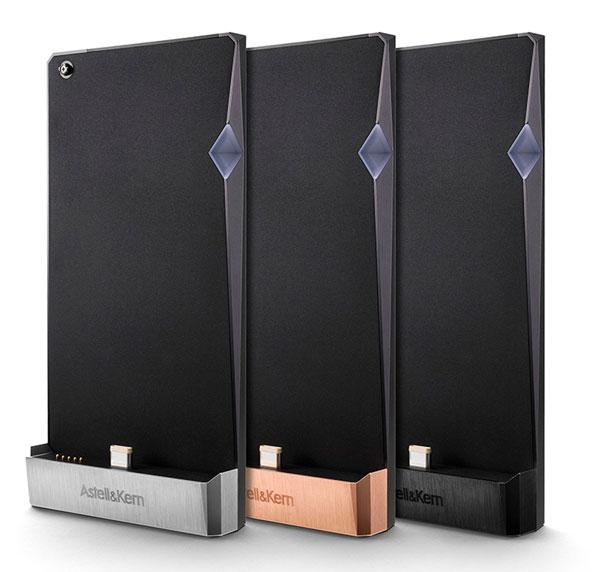 画像: A&ultima SP1000専用ポータブルアンプ「SP1000 AMP」