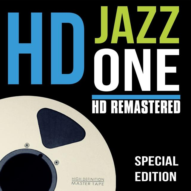画像: HD Jazz Volume 1 / Various Artists