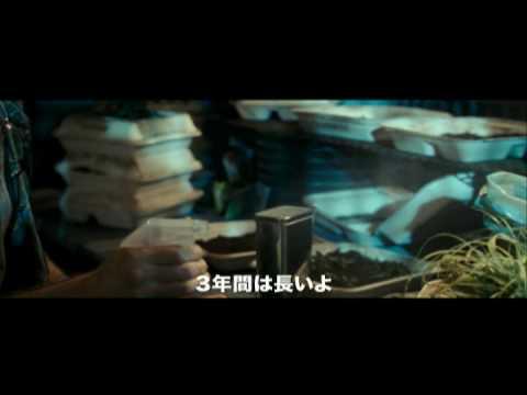 画像: 映画『月に囚われた男』予告編 www.youtube.com