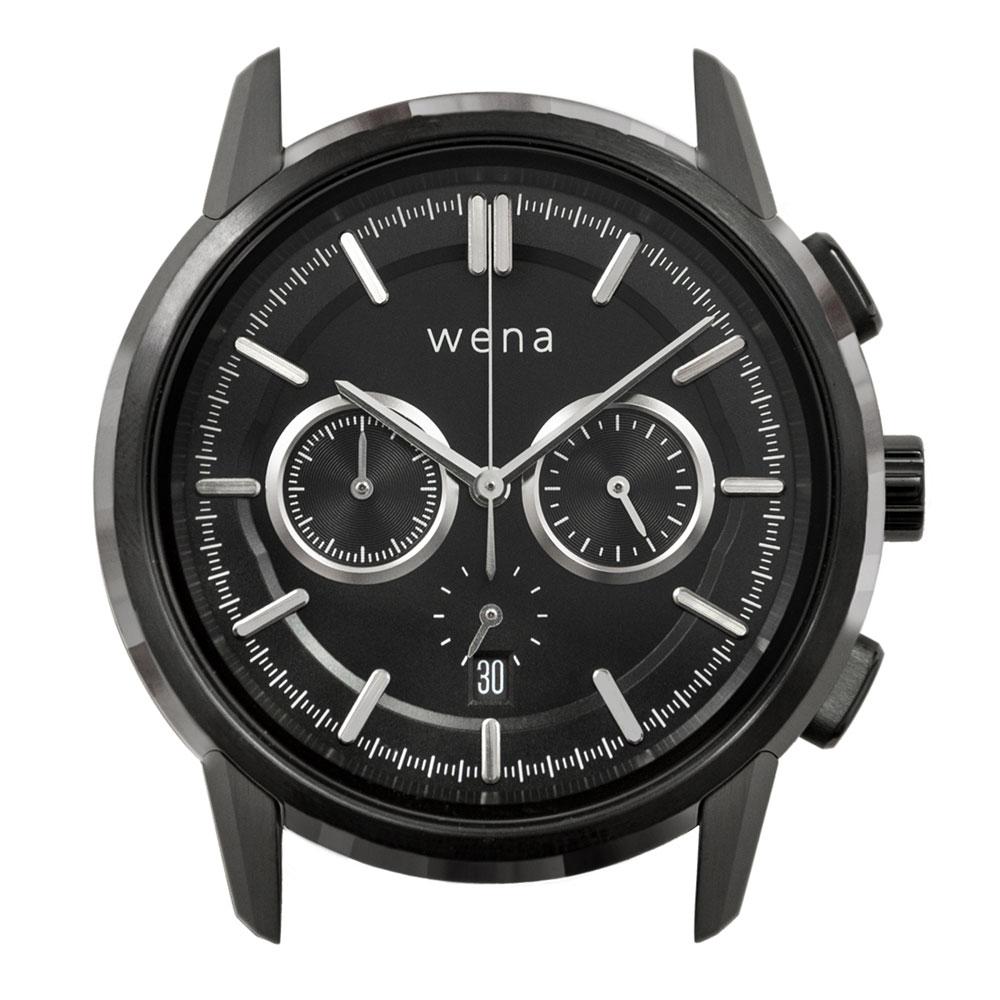 画像3: ソニー、スマートウォッチのwena wristシリーズにレトロ感を演出したミニマルモデルと、ファッショブルなクロノグラフモデルを追加。5月28日に発売