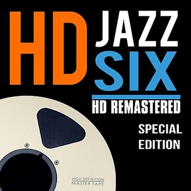 画像: HD Jazz Volume 6/Various Artists