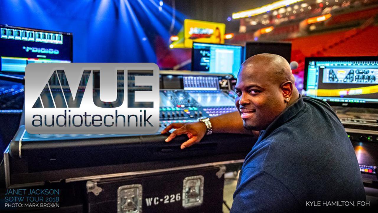 画像: VUE audiotechnik|ヴュー・オーディオテクニック
