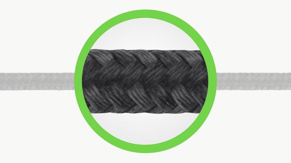 画像: ベルキン、耐久性を向上させた充電用ケーブル「DuraTek Plus」に、Lightning用とUSB-C用の2種類がラインナップ! 価格は2080円~