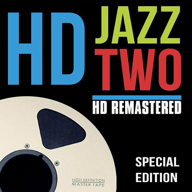 画像: HD Jazz Volume 2/Various Artists