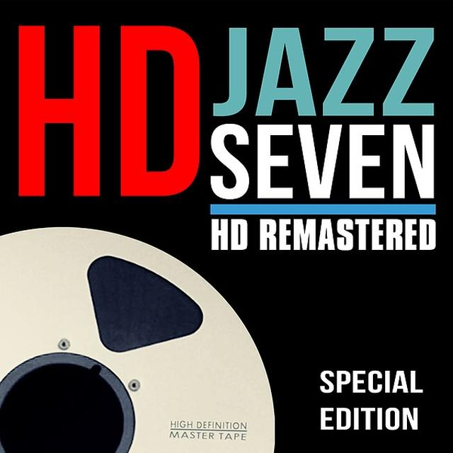 画像: HD Jazz Volume 7/Various Artists