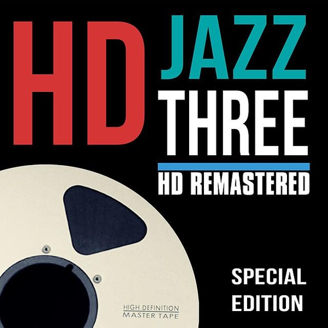 画像: HD Jazz Volume 3/Various Artists