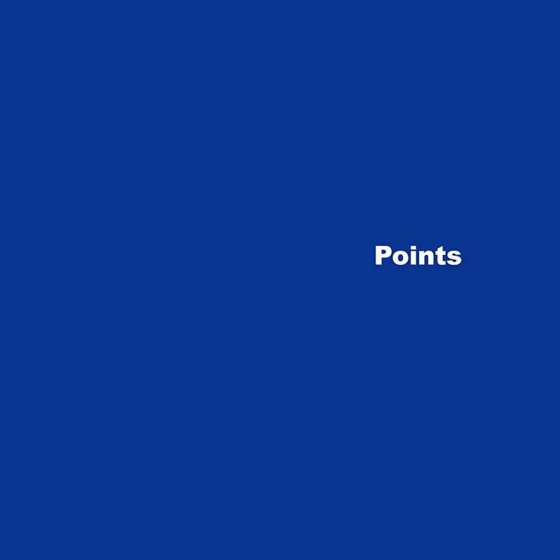 画像: Points / ・・・・・・・・・