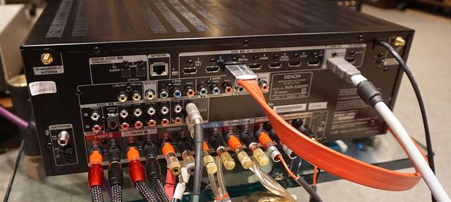画像4: フラッグシップのエッセンスを受け継いだ、デノンのお買い得AVセンター「AVR-X2600H」「AVR-X1600H」が登場。最新機能搭載&音質も更に追い込んでいる
