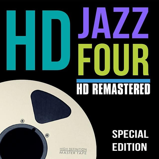 画像: HD Jazz Volume 4/Various Artists