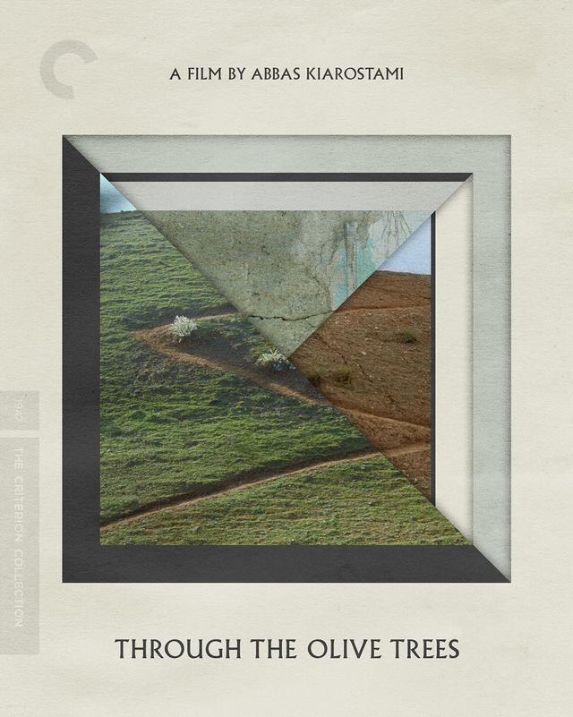 画像6: アッバス・キアロスタミ監督作『友だちのうちはどこ?』『そして人生はつづく』『オリーブの林をぬけて』【クライテリオンNEWリリース】