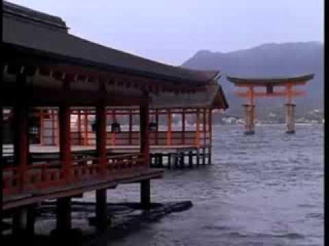 画像: The Inland Sea narrated by Donald Richie www.youtube.com